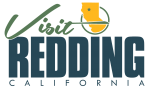 Visit Redding 2014 Logo