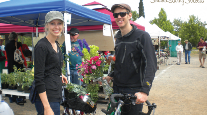 We're Hiring! Bicycle Valet Lead, Saturdays at the Farmers Market