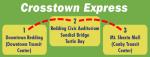 crosstownexpress